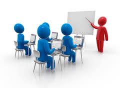 Szkolenie w ramach naboru wniosków o powierzenie grantów