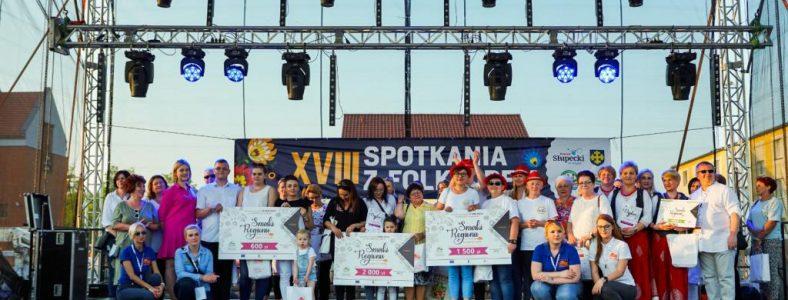 """Kolejna edycja konkursu """"Smaki Regionu"""" za nami"""