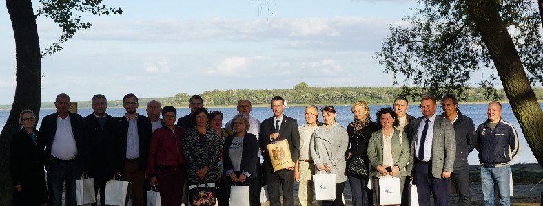 Delegacja z Mołdawii