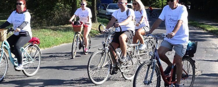 Festiwal Cyklistów