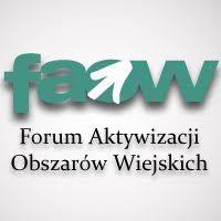 Forum Aktywizacji Obszarów Wiejskich informuje…