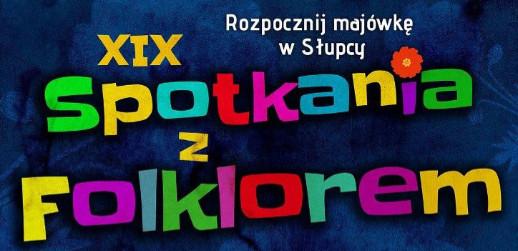 XIX Spotkania z Folklorem