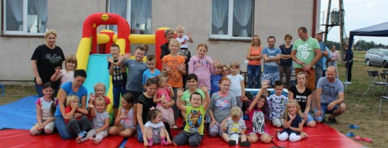 """Jarockie Stowarzyszenie """"Integracja Między Jeziorami"""" – """"Zaczarowana Niedziela"""""""